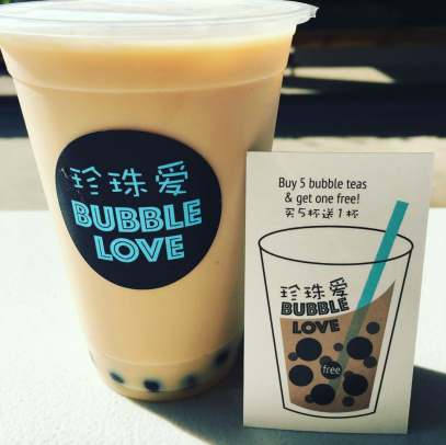 Authentic Bubble Tea In The Heart Of Music City